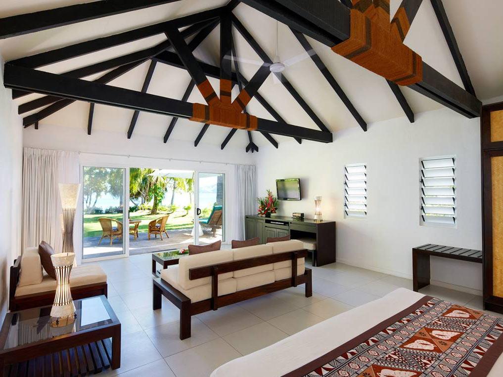 斐济LOMANI度假村自由行