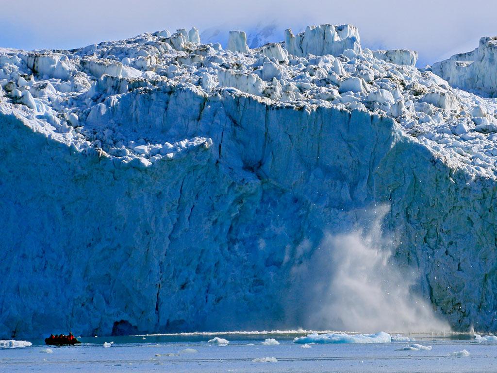 恋上北极 斯瓦尔巴群岛+冰岛探险之旅16日