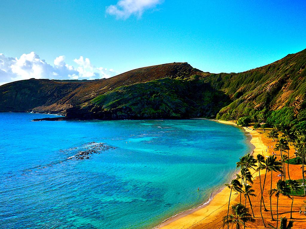 【美式心体验】优品美国东西海岸+夏威夷+五大湖全景15日(HO)