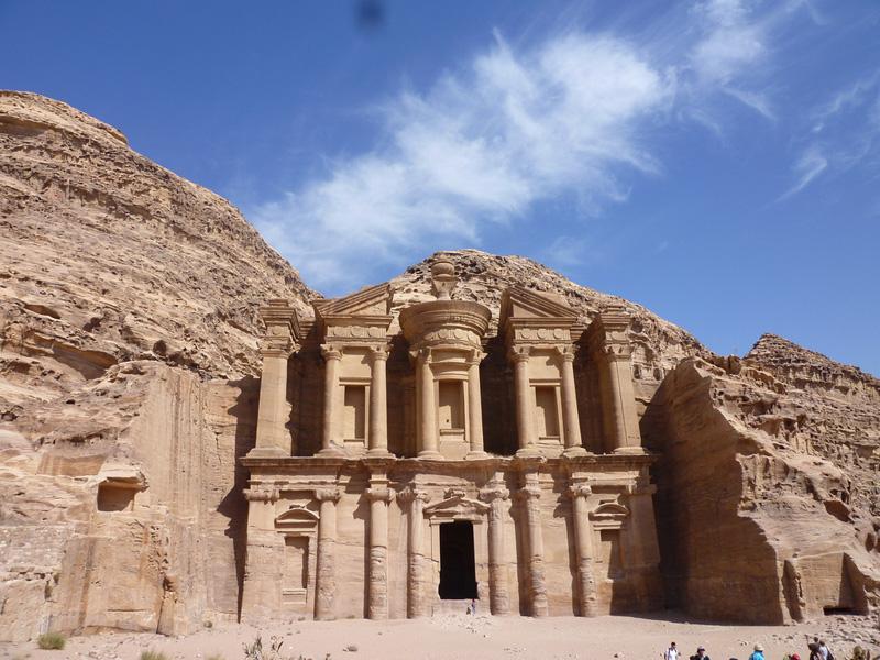中东汇 迪拜+埃及+以色列+约旦18日