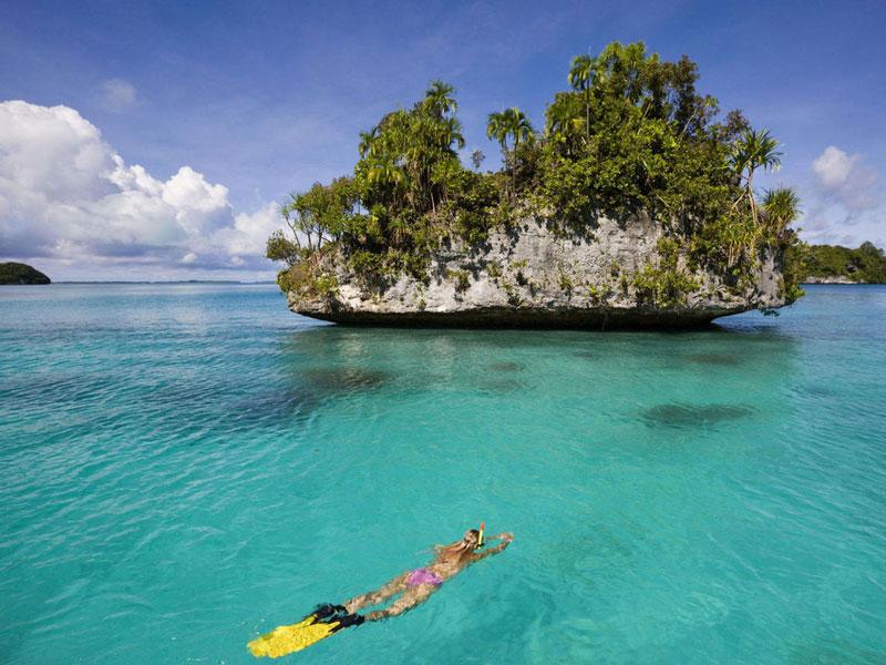 优品金蓝双岛巴厘岛