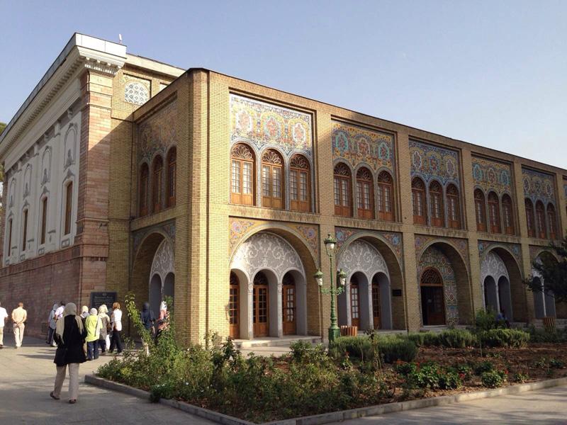 达人带路 波斯帝国的辉煌 伊朗12日