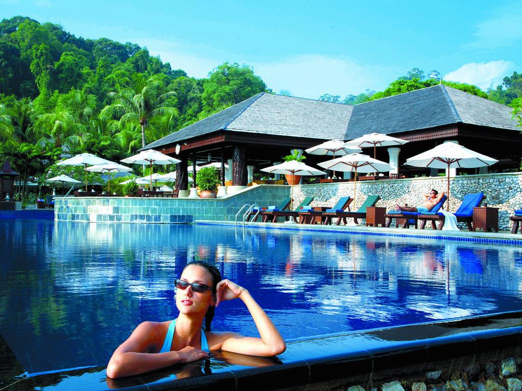 Club Med马来西亚珍拉丁湾