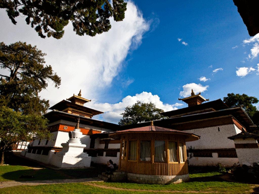 云中秘境醒世不丹